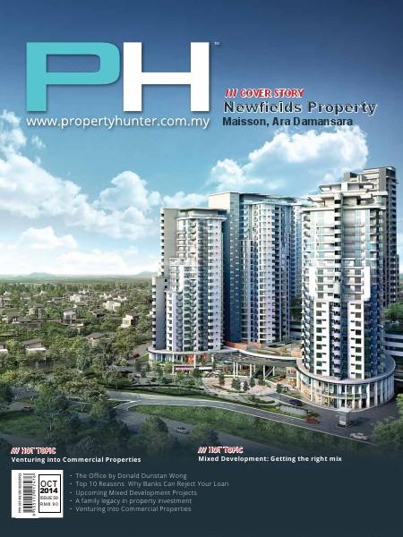 Property Hunter Magazine October Issue 2014