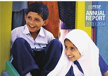 FESF Annual Report 2013