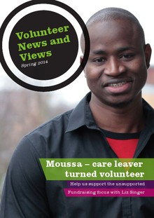 Volunteer News and Views
