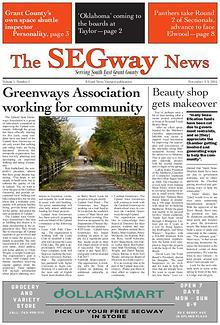 The SEGway News