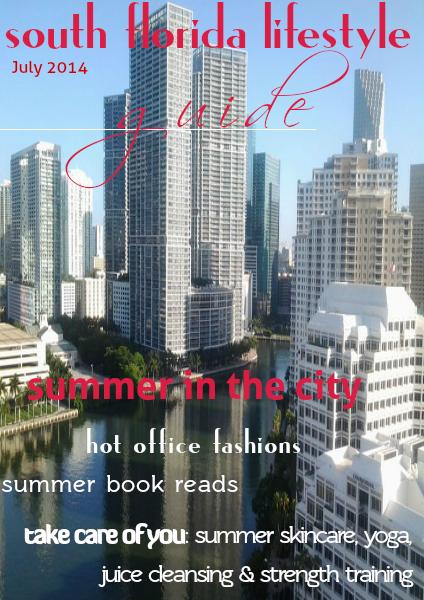 Volume II Summer in the City