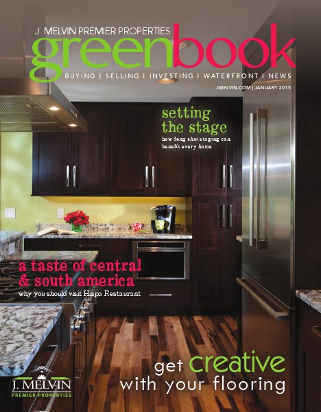 Greenbook: A Local Guide to Chesapeake Living - Issue 4
