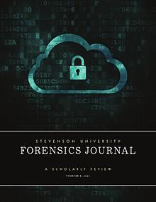 Forensics Journal - Stevenson University