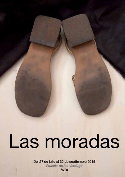 Las Moradas Julio 2015