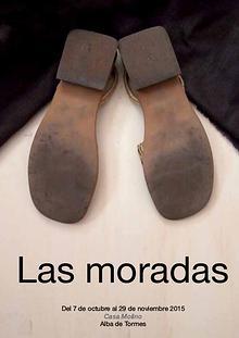Las Moradas. Alba de Tormes