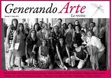 Generando Arte. La Revista.