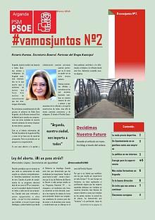 #vamosjuntos