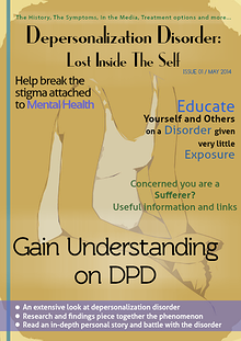 Depersonalization Disorder: Lost Inside The Self