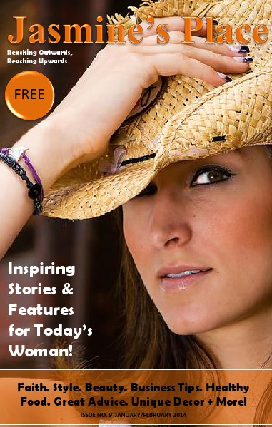Issue No. 9 - January/February 2014