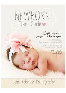 LRP Newborn Magazine