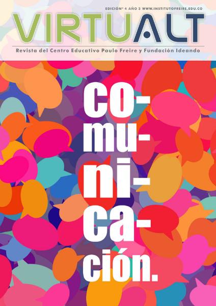 Revista VirtuAlt 4ª Edición