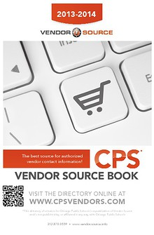 CPS Vendor Source Book