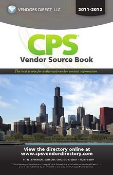 CPS Vendor Source Book