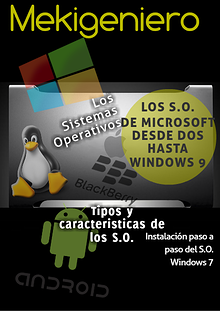 Sistemas Operativos, La historia de Windows