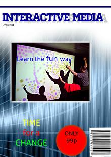 Principles of interactive media