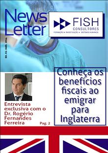 FISH Consultores, Lda Ed. 2
