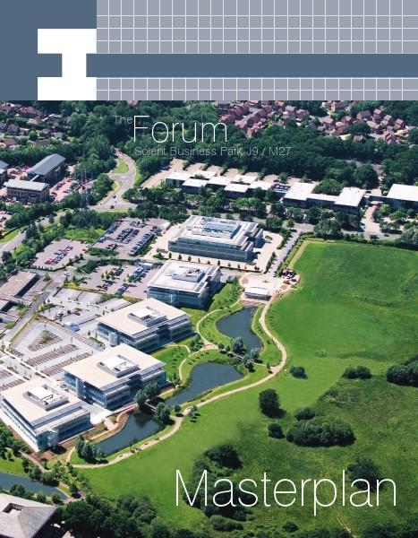 The Forum, Solent Business Park, Portsmouth