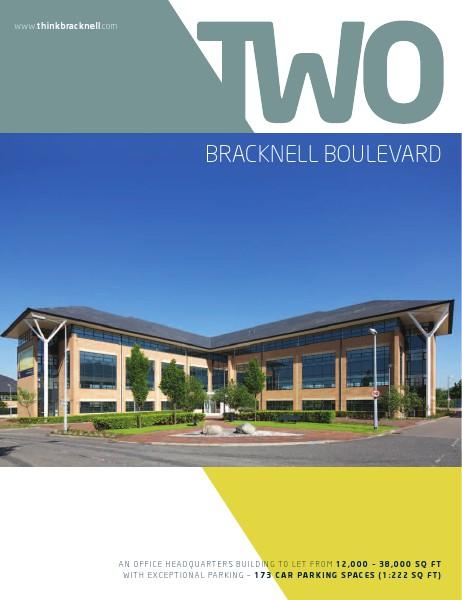 Two Bracknell Boulevard, Bracknell