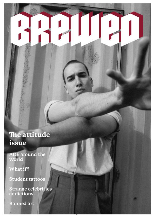 the attitude issue