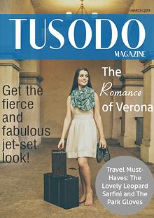 Tusodo Magazine
