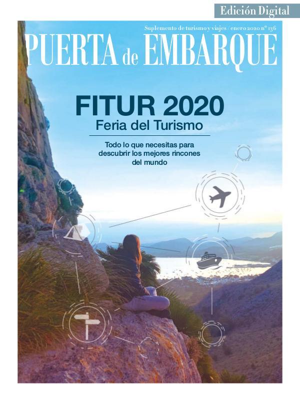 Puerta de Embarque 136 - Enero 2020 Completo para Web