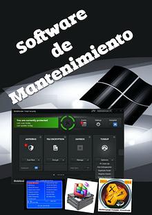 Software de Mantenimiento