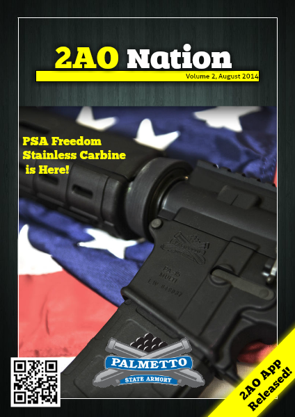 Issue 2, August 2014