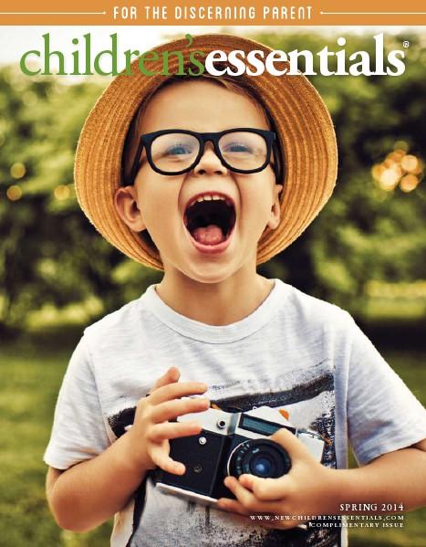 Children'sEssentials Spring 2014