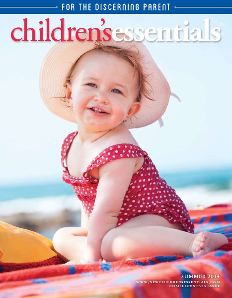Children'sEssentials Summer 2014