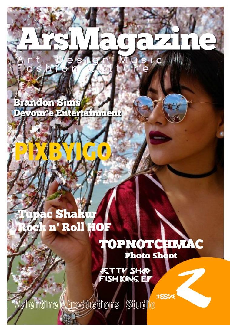 Ars Magazine 2017 2