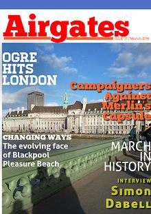 Airgates Magazine