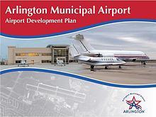 Arlington Municipal Airport Development Plan