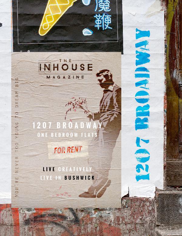 1207 Broadway- Rental Building / Bushwick