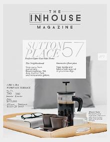 The InHouse Magazine