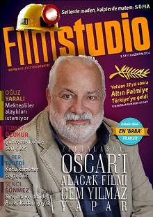 Film Studio Dijital Dergi