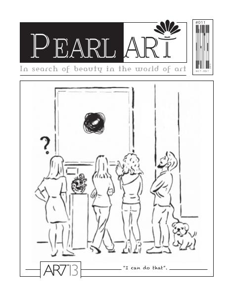 - Pearl art