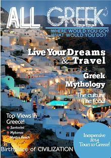 All Greek