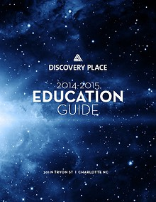 Discovery Place Education Guide