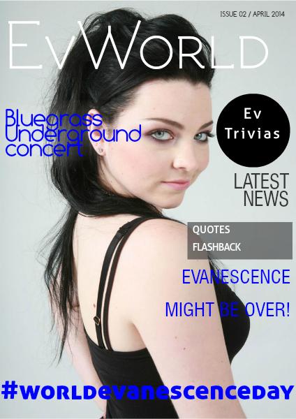 EvWorld April 2014