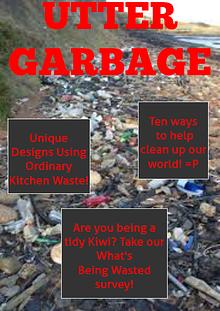 Utter Garbage