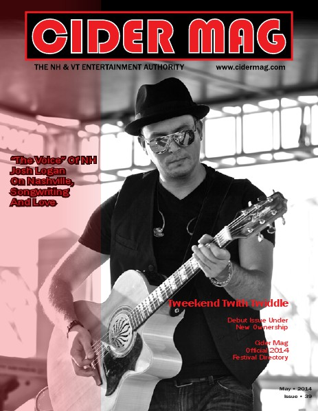 Cider Mag May 2014 Issue 39