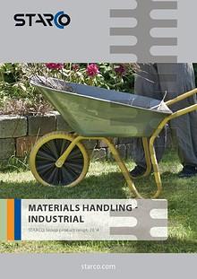 SubCat Material Handling - Industrial