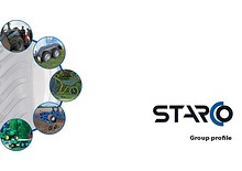 STARCO Group Profile