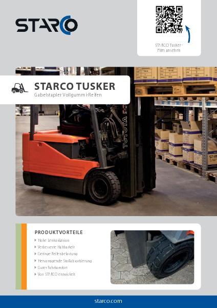 STARCO Tusker (DE)