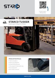 Flyer STARCO Tusker