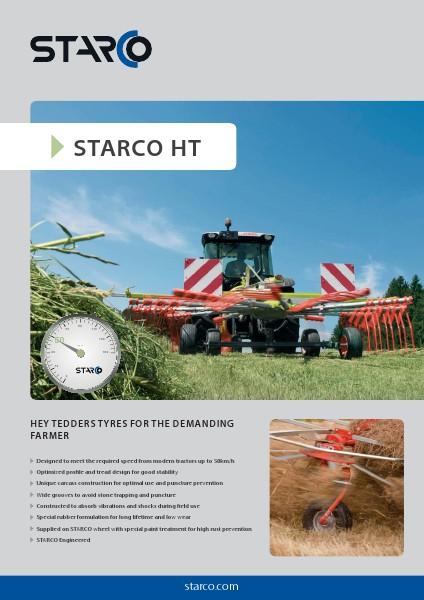 Flyer STARCO HT STARCO HT (INT)