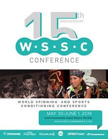 WSSC2014 Brochure