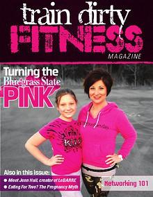 TDF Magazine