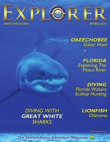 Ocean Explorer Magazine