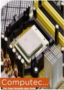 Computec Jul. - Ago. 2012